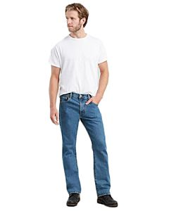 Men's Bootcut Denim