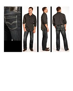 Men's Pistol Jean-Dark Vintage