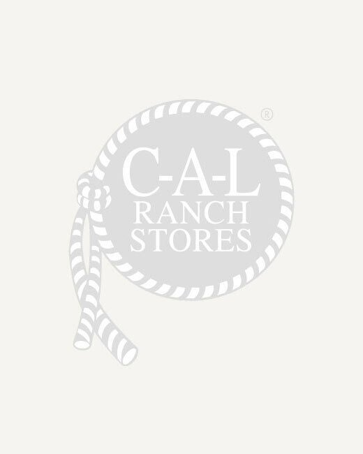 Circle S Solid Polyester Dress Ranch Pant Black -