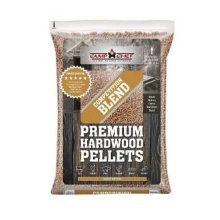 Camp Chef Premium Hardwood Pellets - Competition Blend